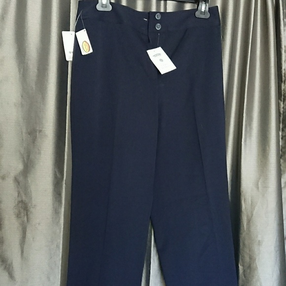 NEW Talbot 8 P pants stretch wool inseam 28""